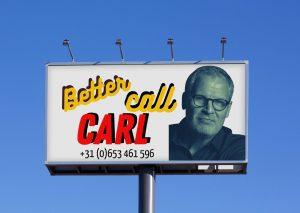 Better Call Carl